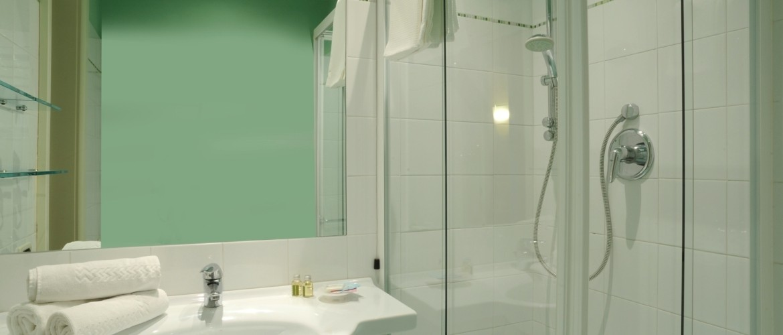servizi con doccia o vasca