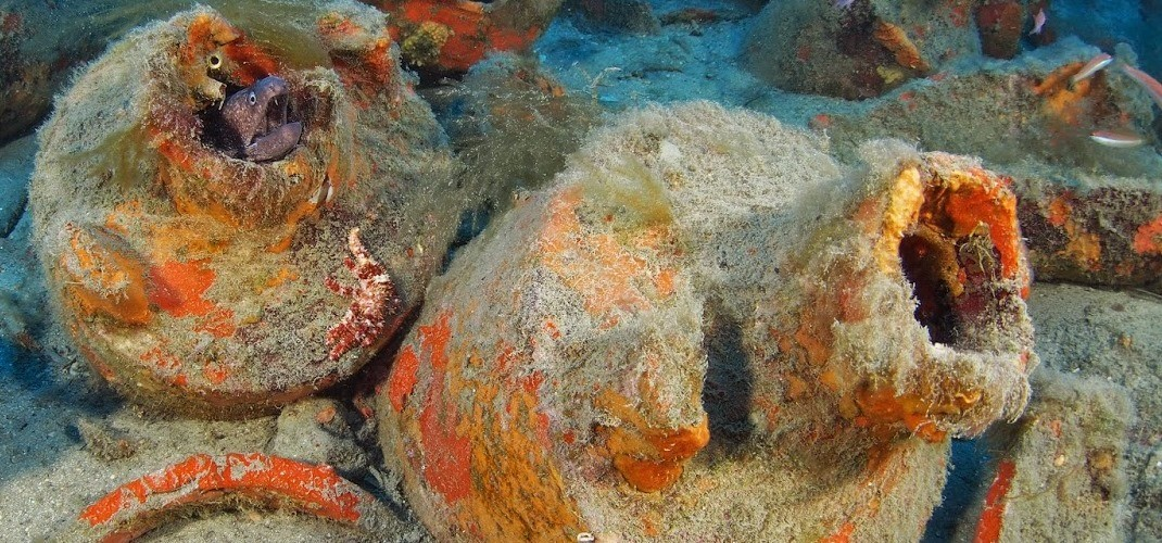 relitto nave romana Albenga