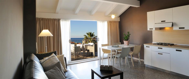 livingroom seaview