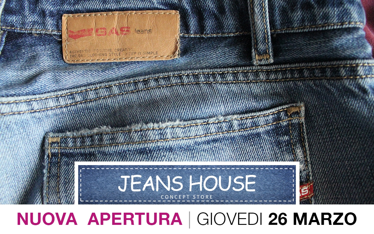 Jeans House a Shopinn