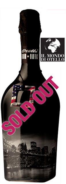 Otello New York Spumante Cantine Ceci