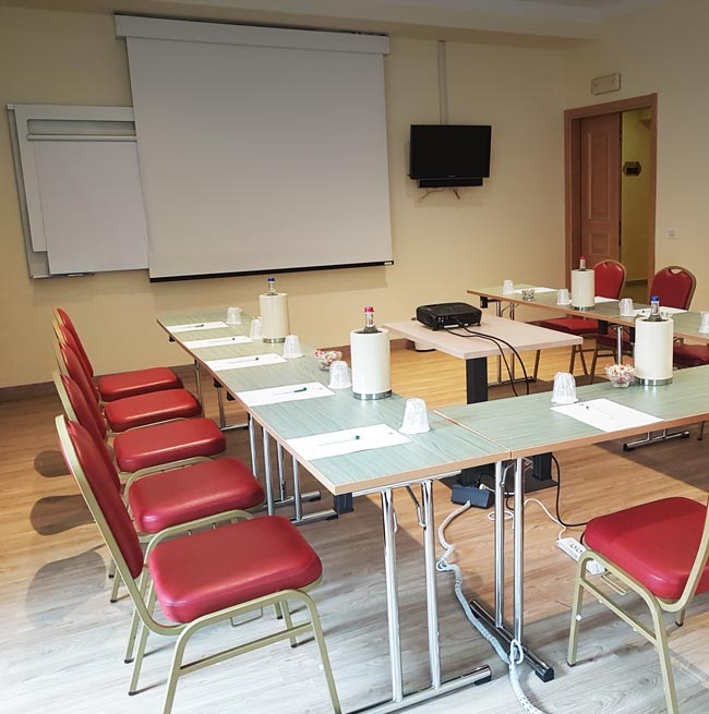 Зал Brignone - sala per meeting Arenzano