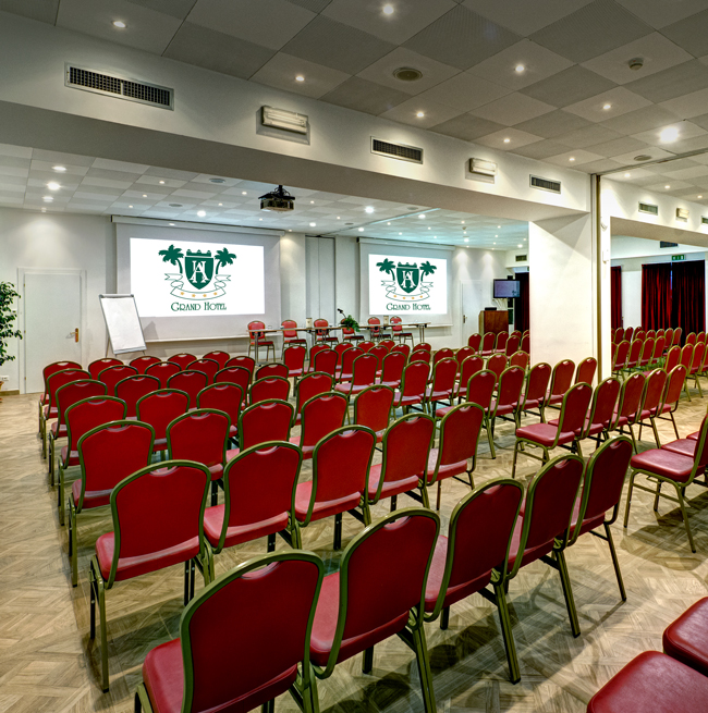 Dogi room - Meeting room Arenzano