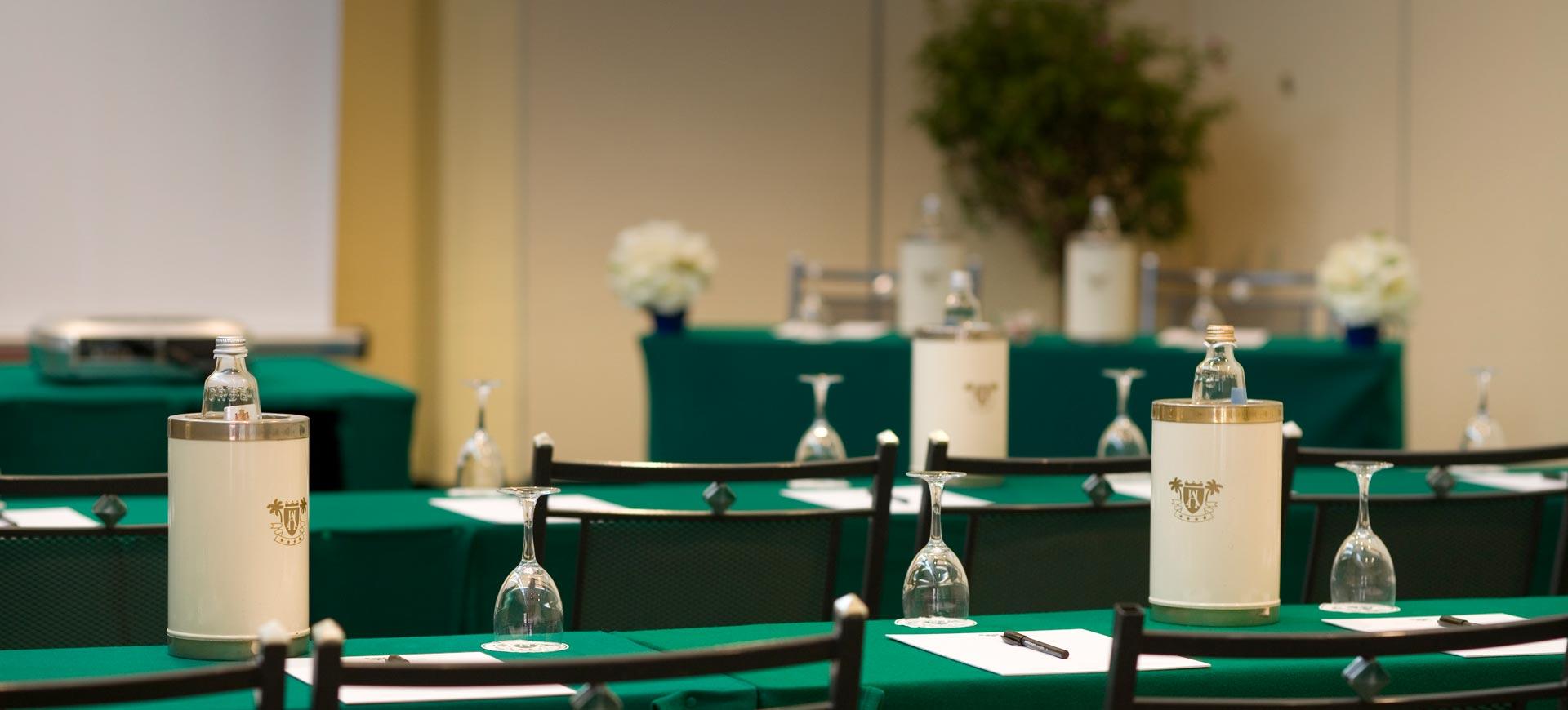 Конференц-залы - Arenzano