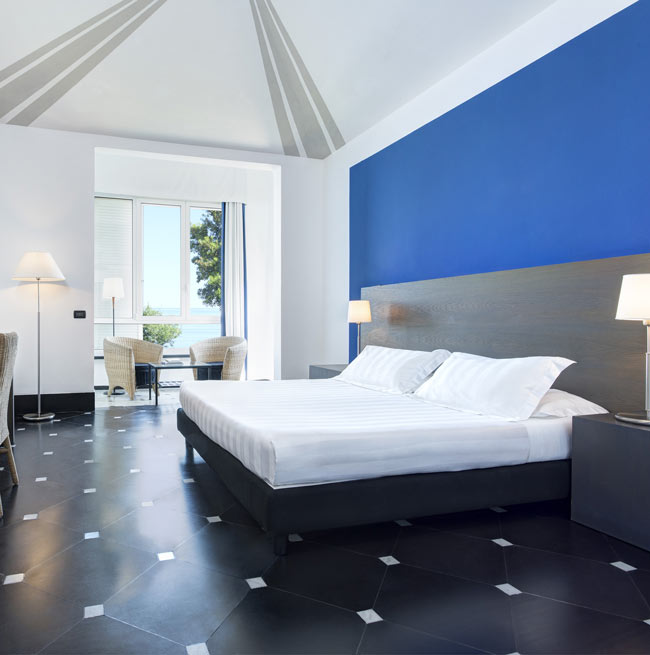 Design rooms - Hotel Arenzano