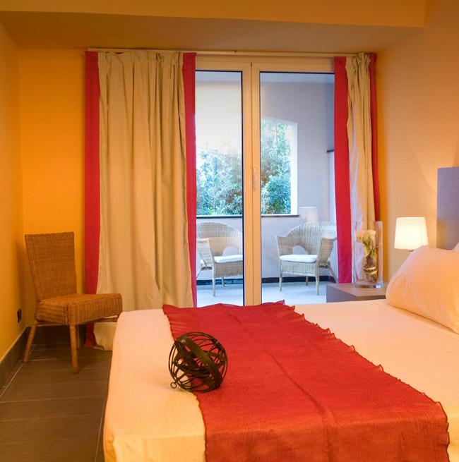 Suiten - Hotel Arenzano