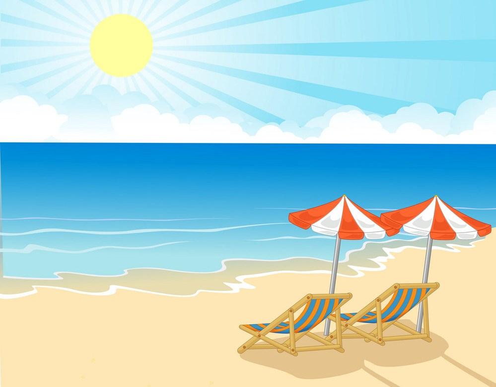 Tariffa estate spiaggia inclusa