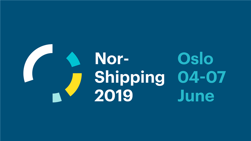 Nor - shipping Oslo 2019 - News Fluid Global Solution