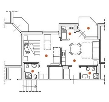 b5 zweizimmer