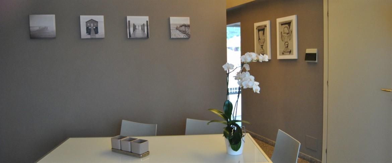 Penthouse livingroom