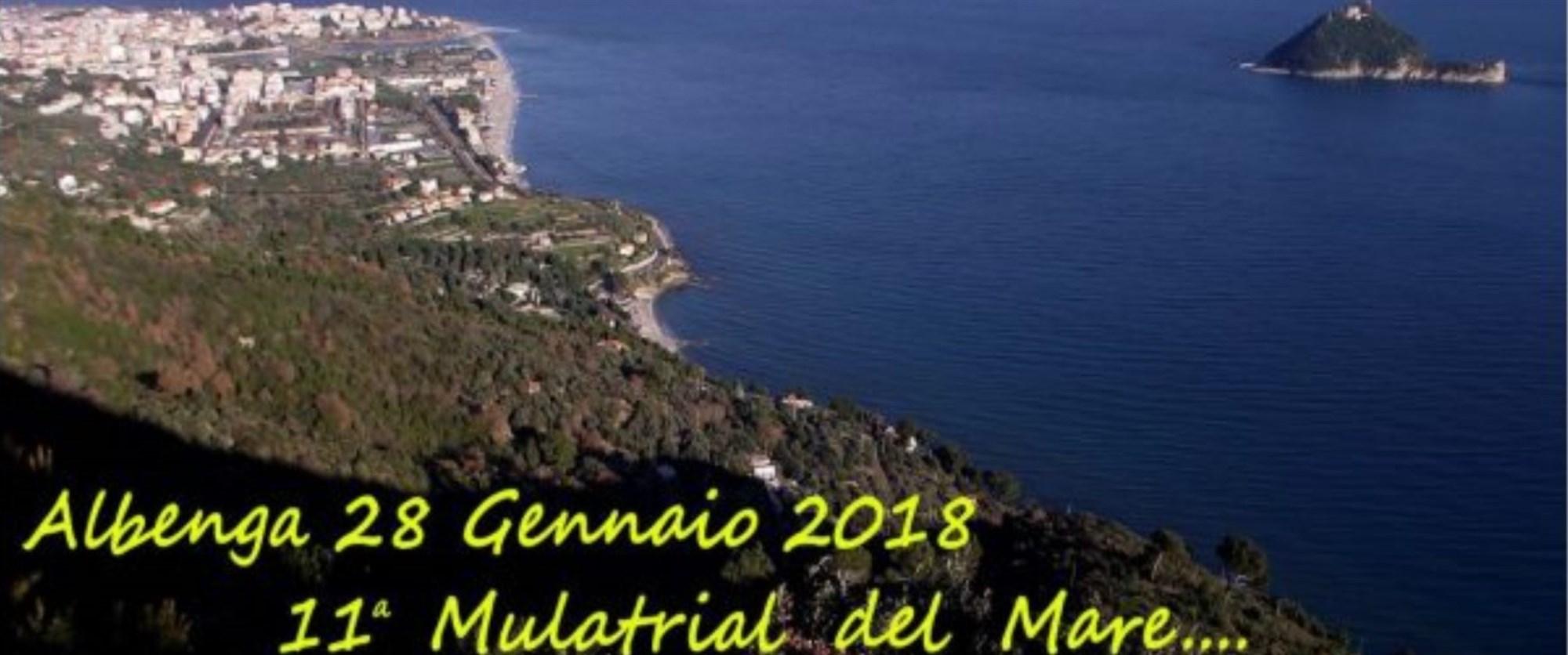 Offerta Speciale Mulatrial del Mare 2018