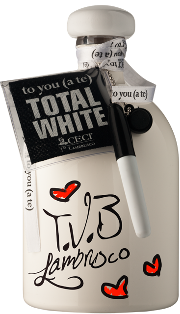 Total White - Cantine Ceci