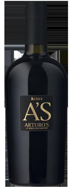 Arturo's Cantine Ceci