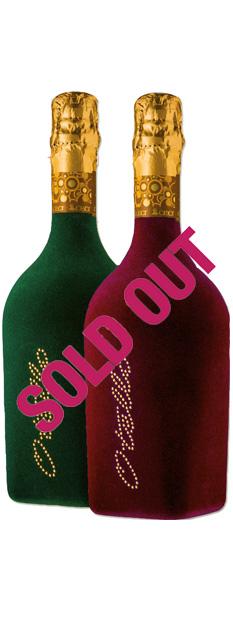 Otello Magnum Flok Bordeaux / Verde Extra Dry - Cantine Ceci