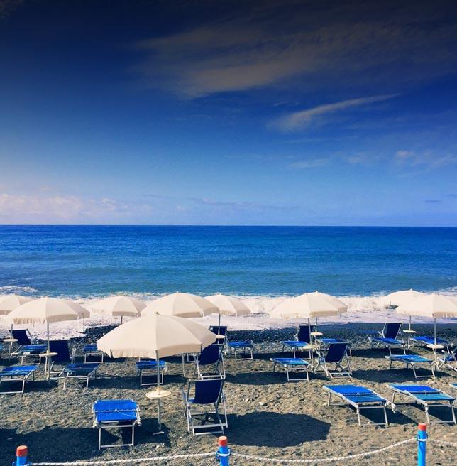 Beaches Grand Hotel Arenzano