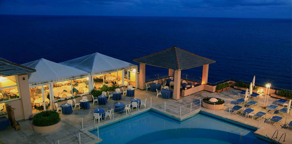 Hotel Punta San Martino - Arenzano