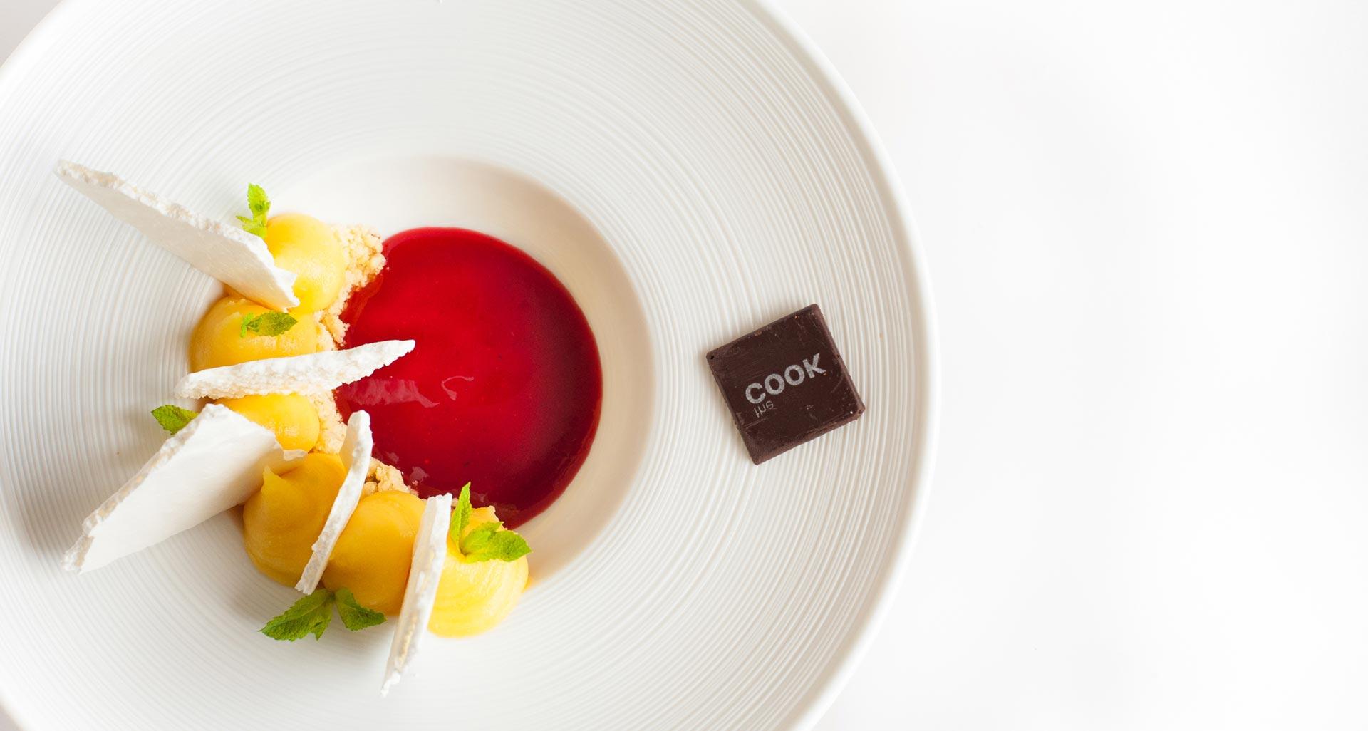 The Cook Restaurant - Arenzano