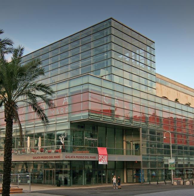 Prenotazione musei Arenzano e Genova