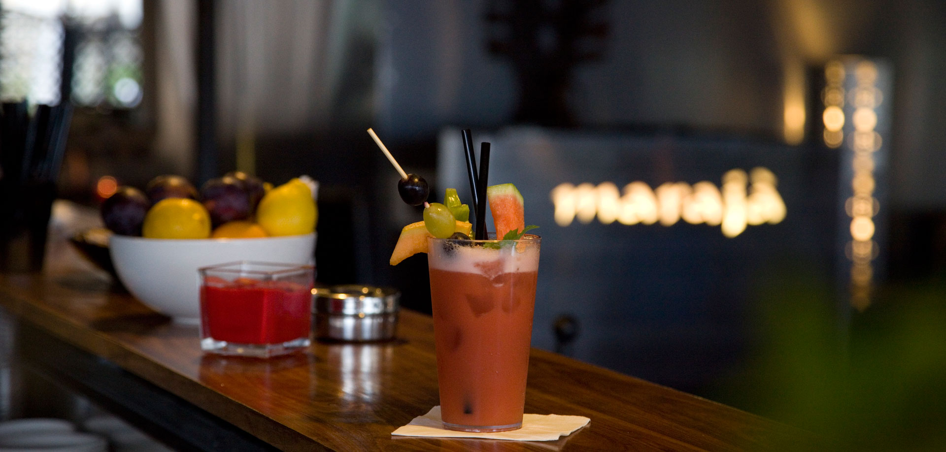 Lounge Bar - Arenzano