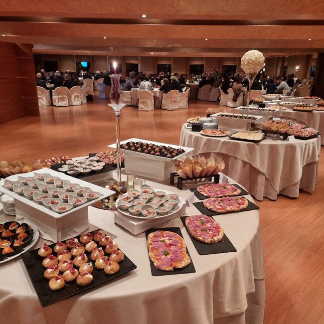 Banquett: Bankett Und Restaurants