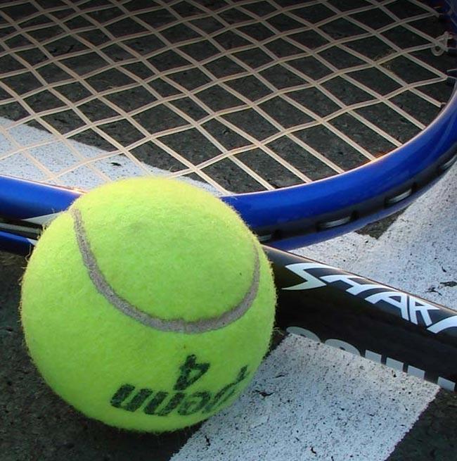 Tennis Arenzano