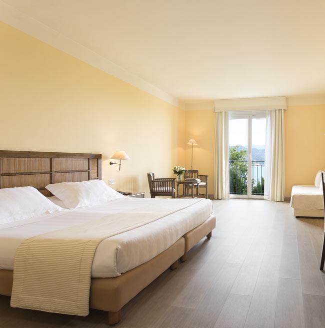 Classic rooms - Hotel Arenzano