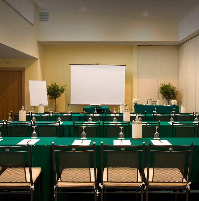 Meeting rooms - Hotel Arenzano